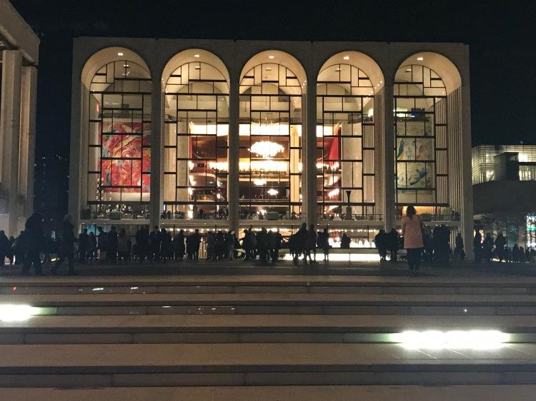Foto 6- Lincoln Center