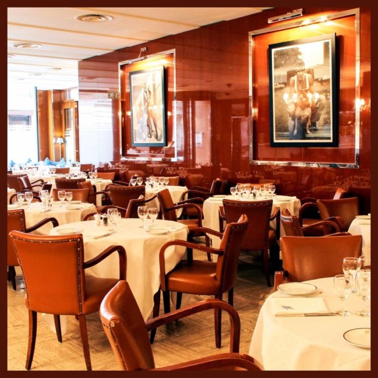 Foto 14 - Restaurante C London