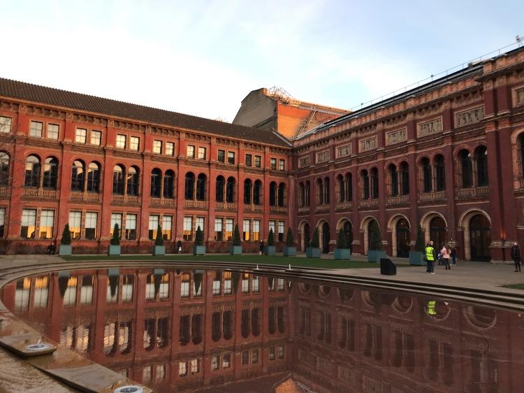 Foto 15 - Vitoria &Albert Museum