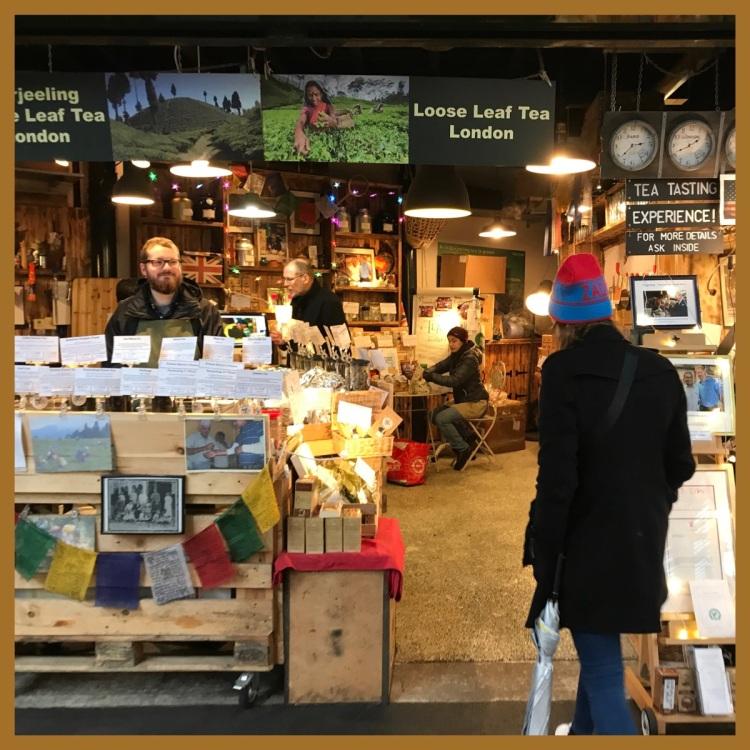 Foto 19 - Borough Market