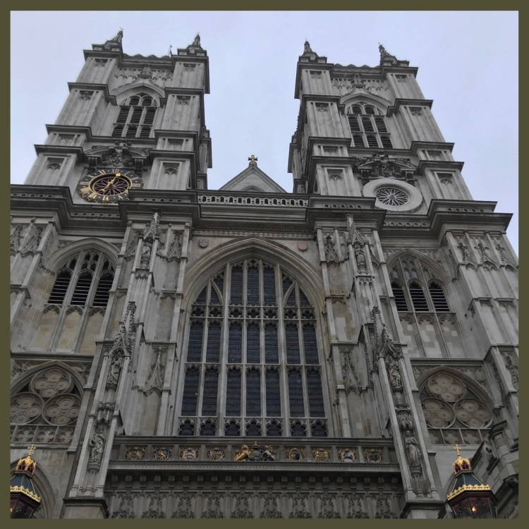 Foto 22 - Westminster Abbey