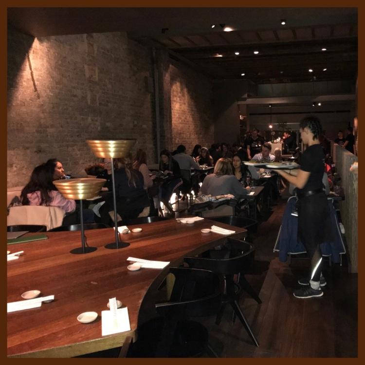 Foto 6 - Restaurante Sushi