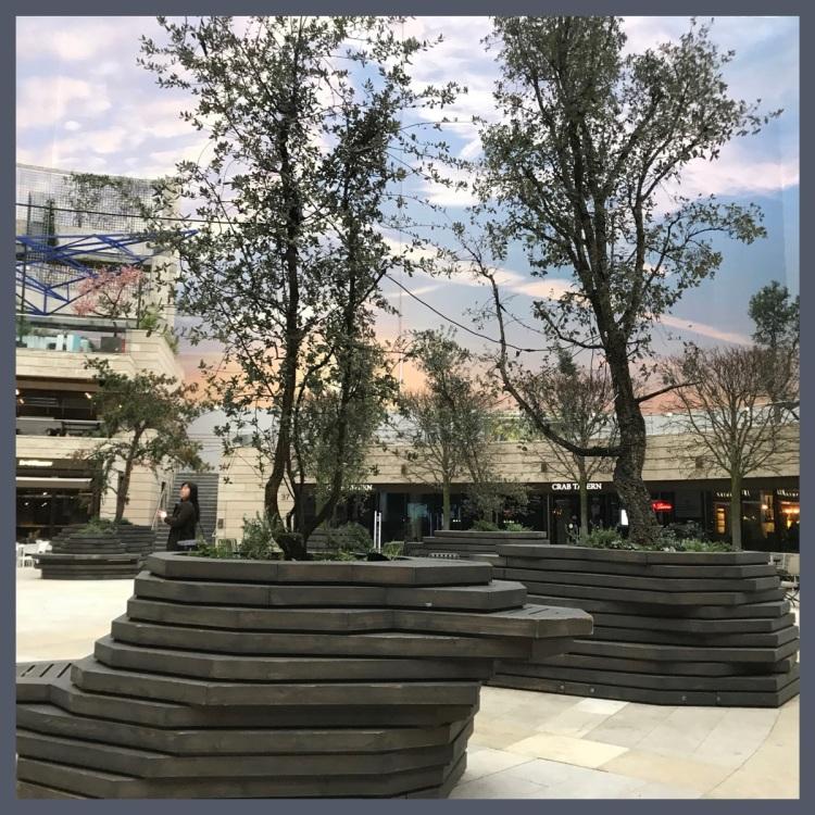 Foto 8 - Praça Broadgate Circle