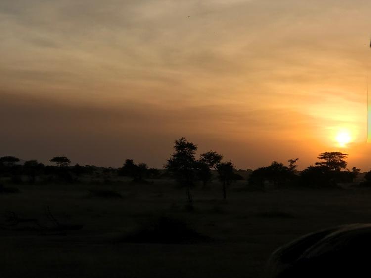Foto 21 - Por do Sol