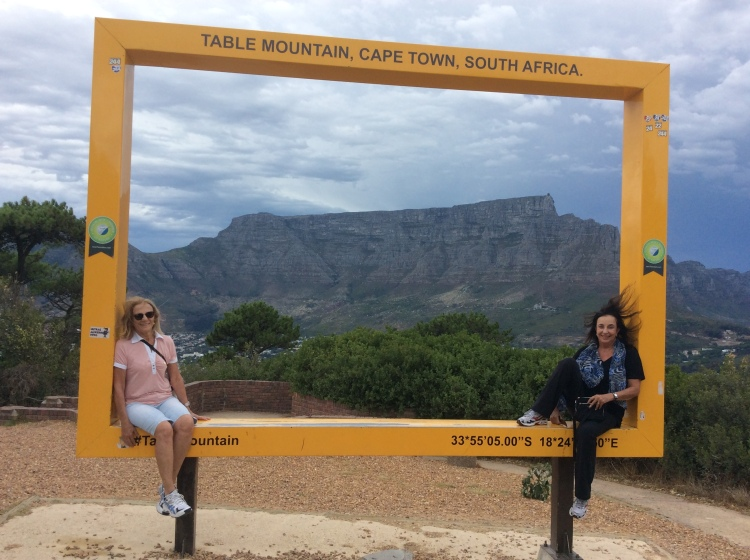 Foto 29 - Table Mountain