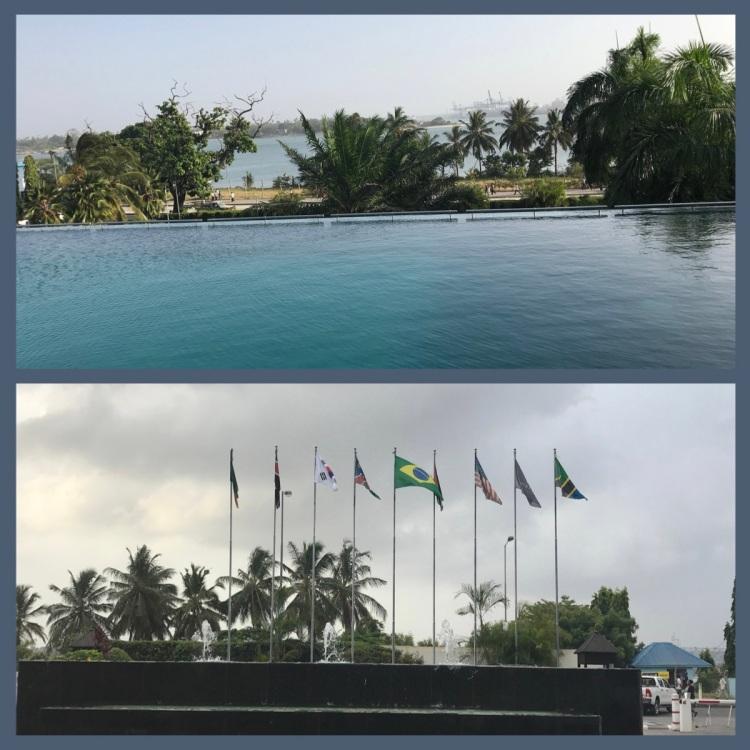 Foto 3 - Hotel Hyatt Regency - Dar es Salam