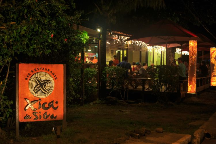 Foto 19 - Restaurante Xica da Silva