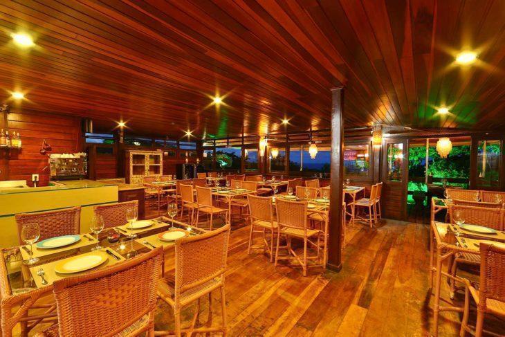 Foto 20 - Restaurante Varanda