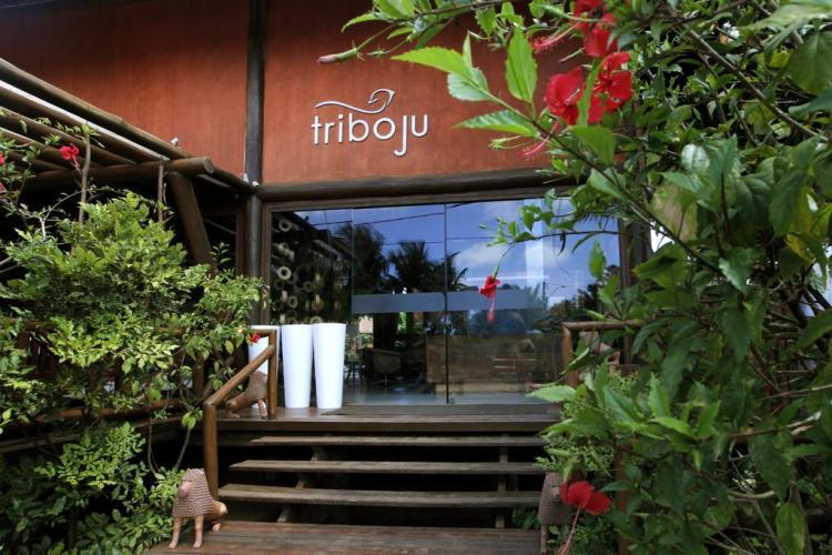 Foto 22 - Restaurante Triboju