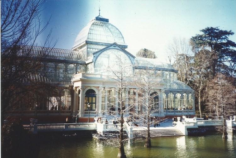 Foto 13 - Palácio de Cristal