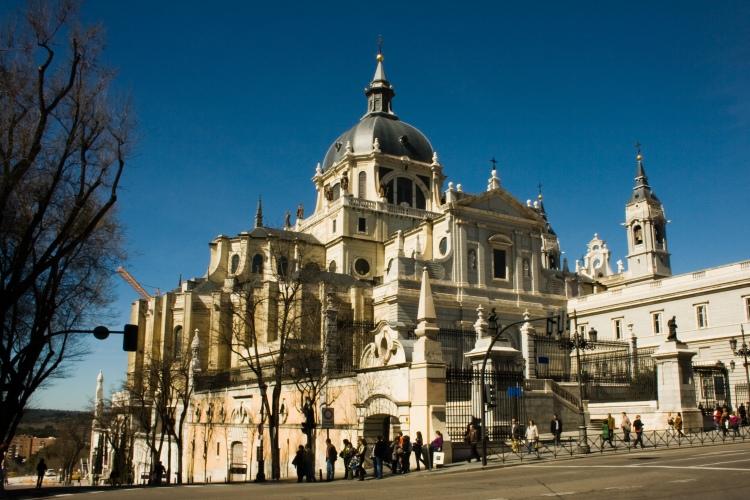Foto 15 - Catedral de Madrid