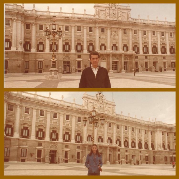 Foto 16 - Palácio Real de Madrid