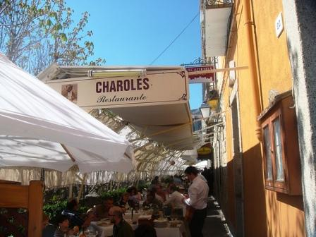 Foto 22 - Restaurante Charoles