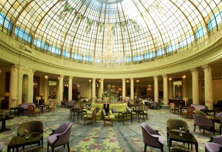 Foto 25 - Hotel Westing Palace