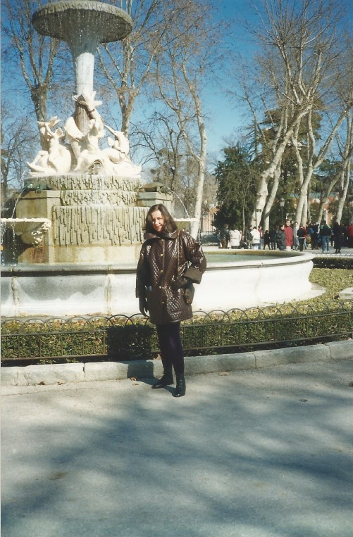 Foto 3 - Madrid