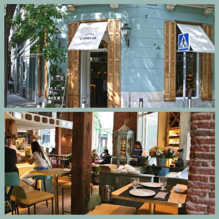 Foto 32 - Restaurante Quintin