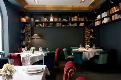 Foto 33 A - Restaurante Numa Pompilio