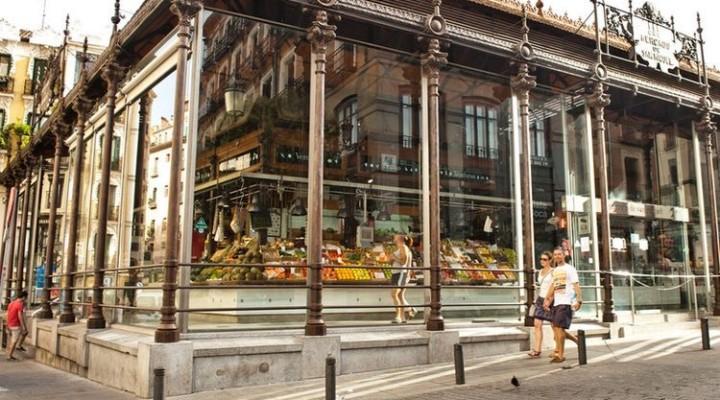 Foto 39 - Mercado San Miguel