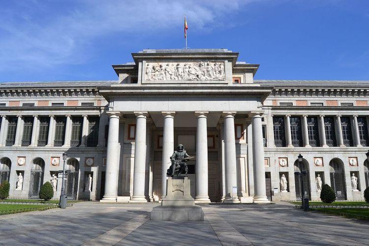 Foto 4 - Museu do Prado