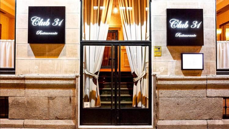 Foto 41 - Restaurante Club 31