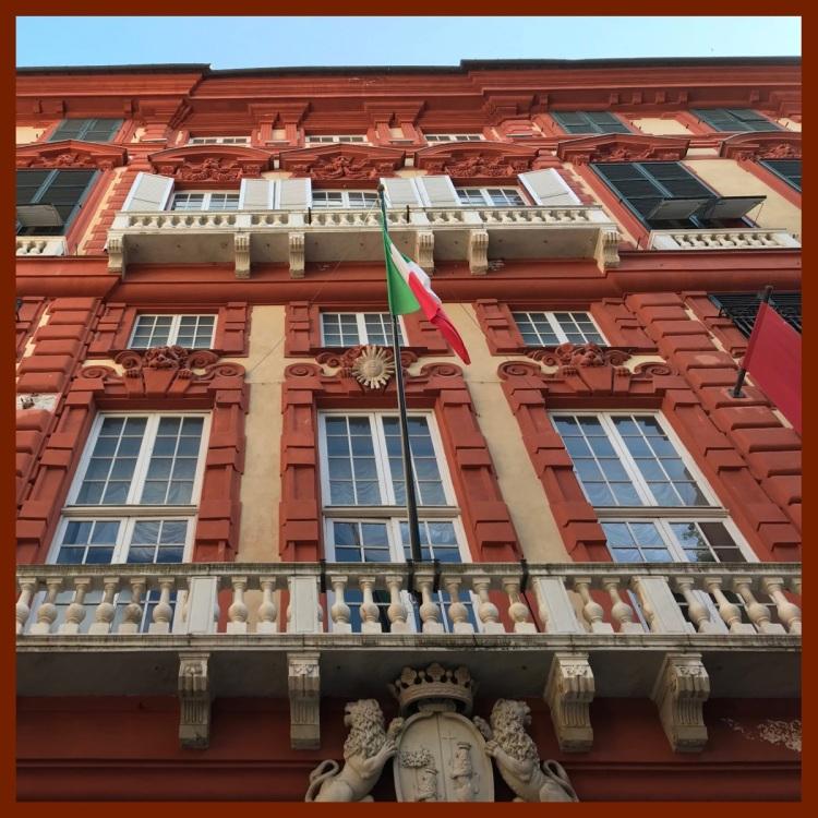 Foto 12 - Palazzo Rosso Via Garibaldi