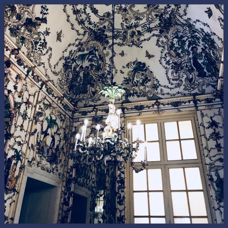 Foto 13 - Museu Capodimonti