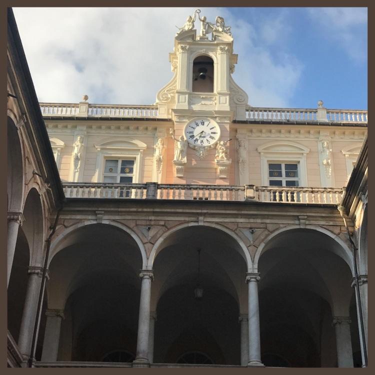 Foto 13 - Palazzo Doria Tursi 2