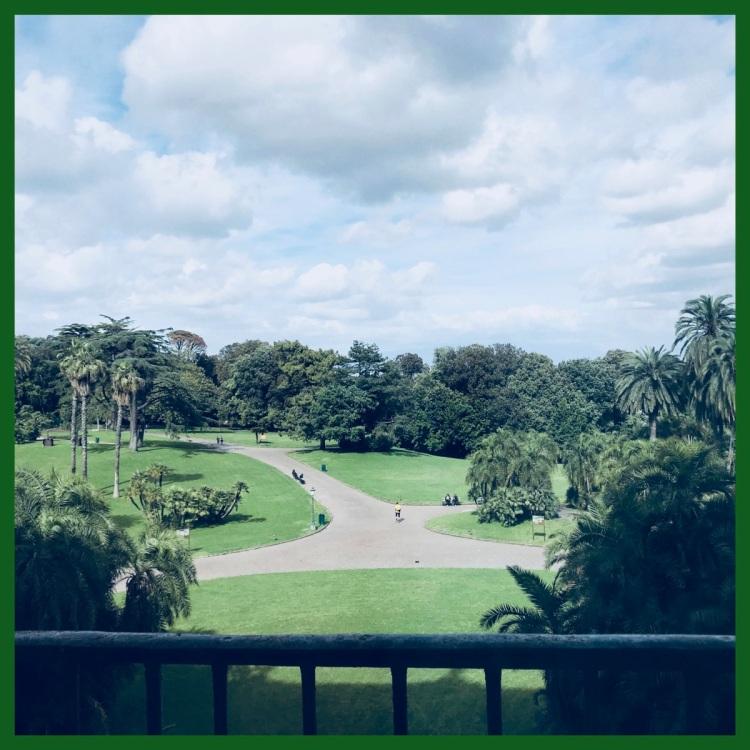 Foto 14 - Jardins Museu Capodimonti