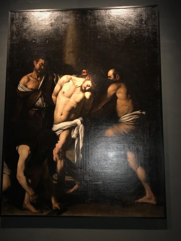 Foto 15 - Caravaggio - Museu Capodimonti
