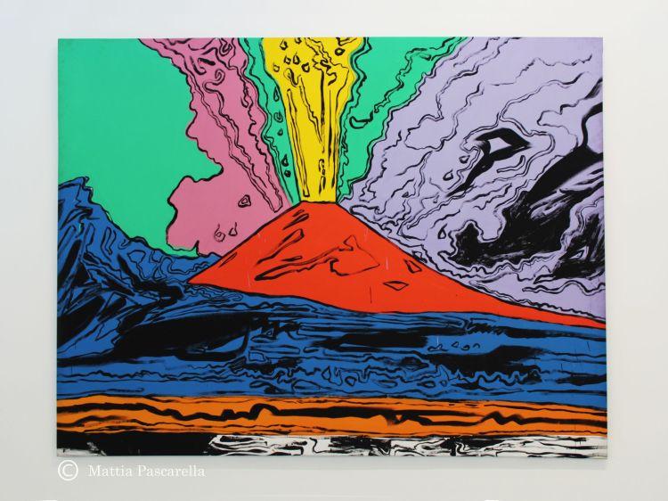 Foto 16 - Vesúvio de Andy Warhol
