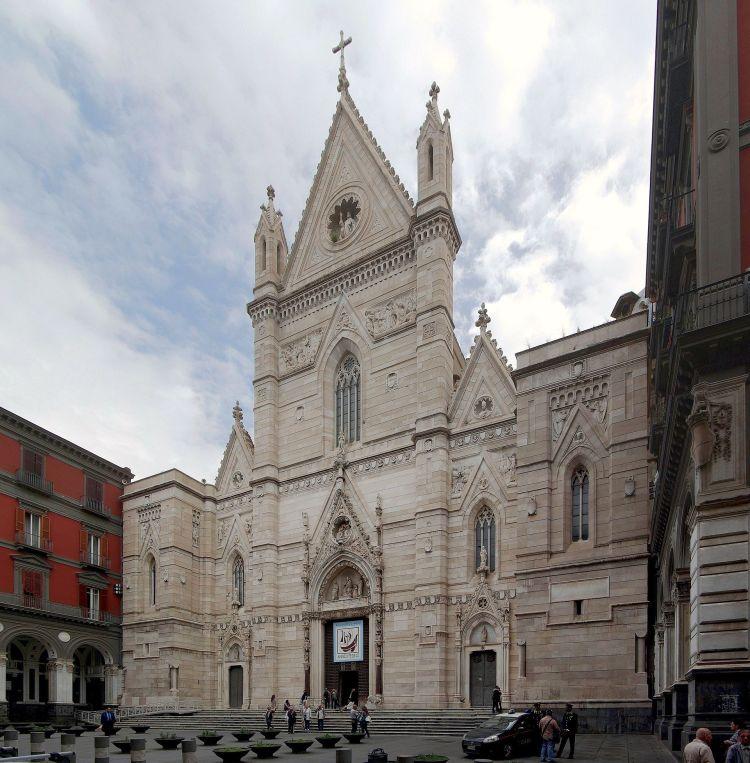 Foto 17 - Catedral de Nápoles