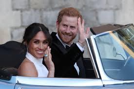 Foto 17 - .Royal Wedding Prince Harry Meghan Markle ljpeg