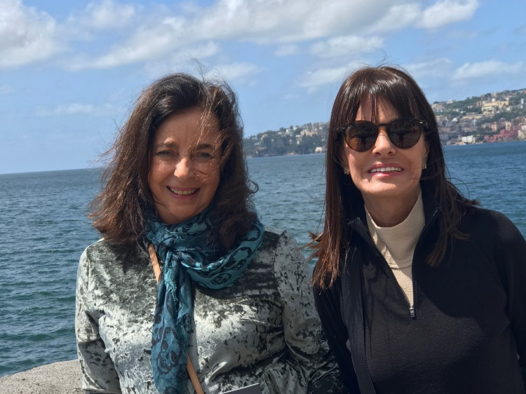 Foto 2 - Baía de Nápoles