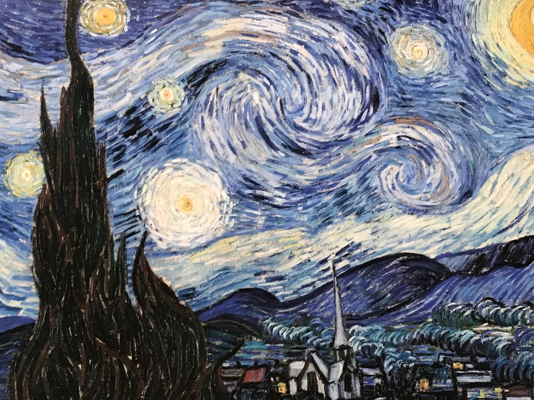 Foto 20 - Exposição Van Gogh Alive – The Experience - IMG_1299