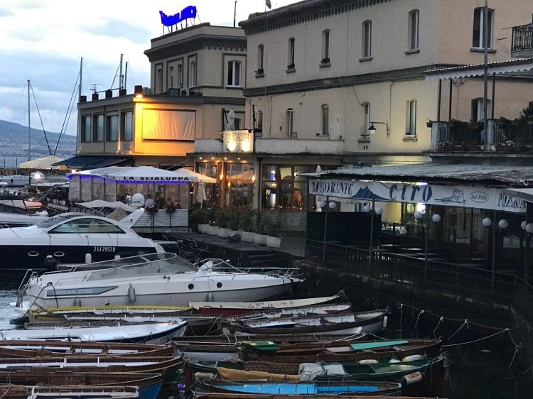 Foto 20 - Restaurante La Scialuppa