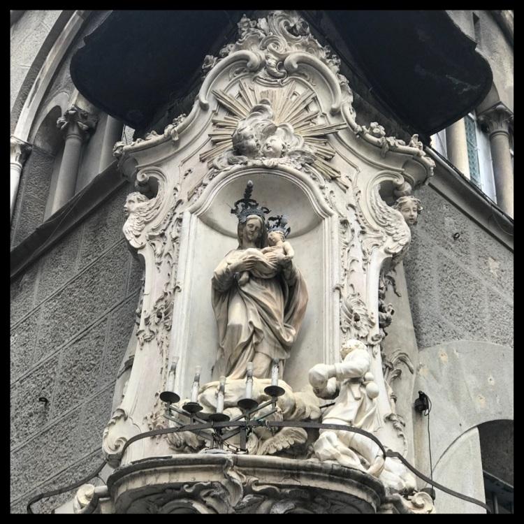 Foto 3 - Centro Histórico - Gênova