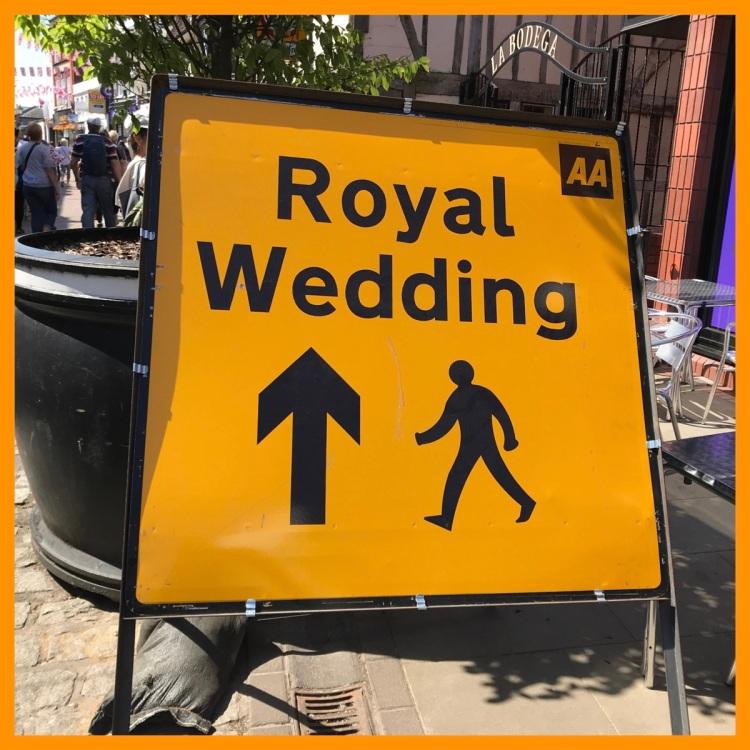Foto 3 - Royal Wedding