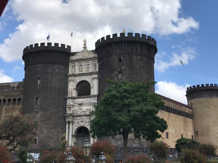Foto 3a - Castel Nuovo