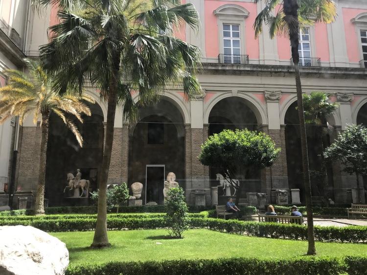 Foto 7 - Museu Arqueolólico Nacional