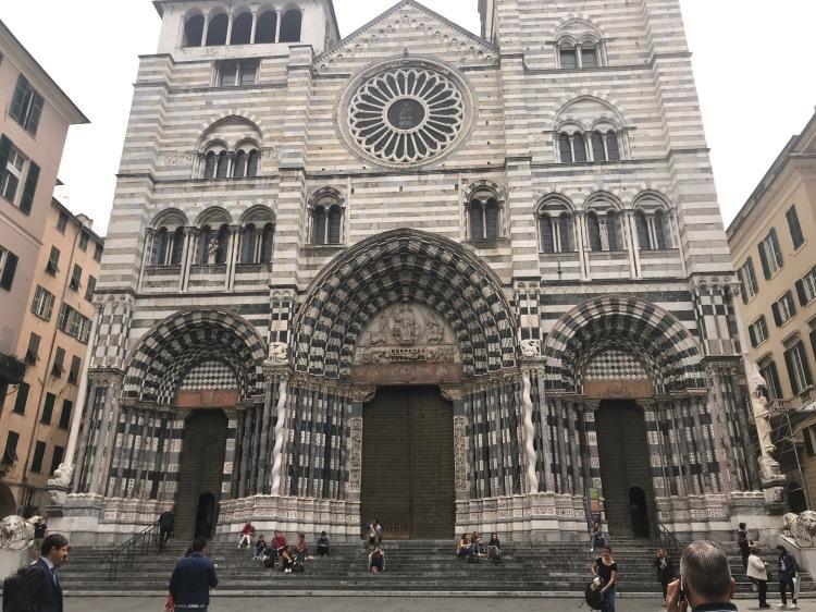 Foto 9 - Catedral di San LorenzoMG_1338