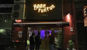 Foto 11 - Bar Fun Fun