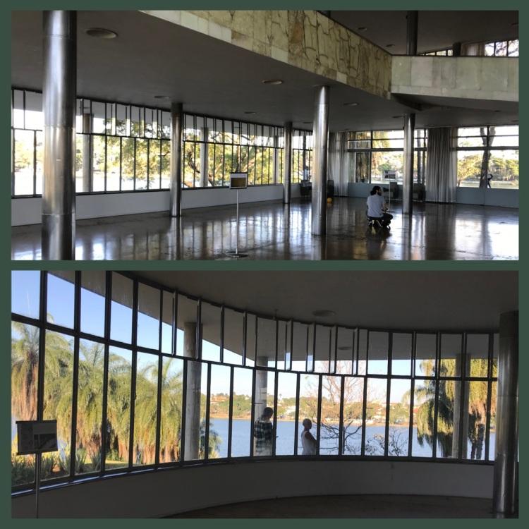 Foto 12 - Museu Pampulha