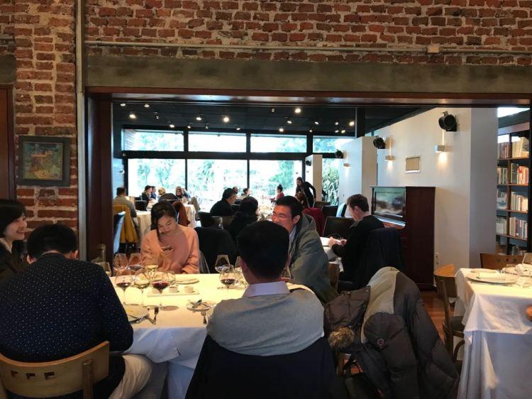 Foto 14 - Restaurante Vinícola Bouza