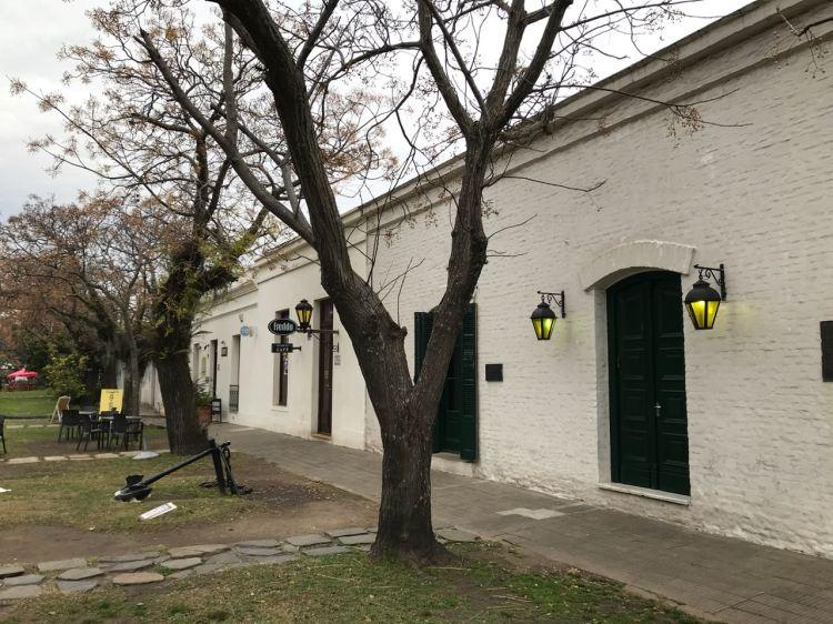 Foto 19 - Casa no Centro Histórico de Colônia