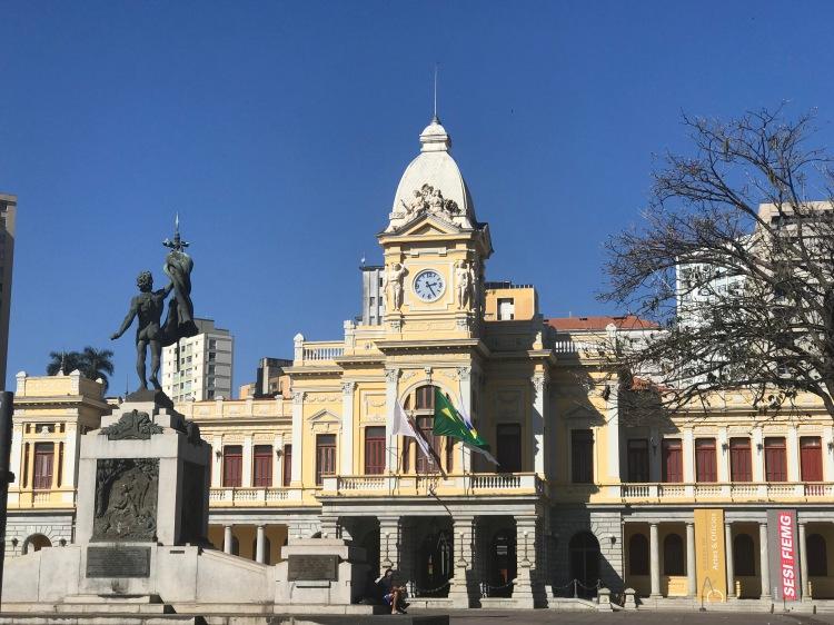 Foto 2 - Museu de Artes e OfíciosIMG_5291