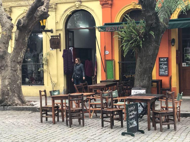 Foto 21 - Restaurante Colonia