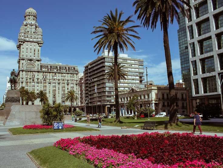 Foto 3 - Montevideo