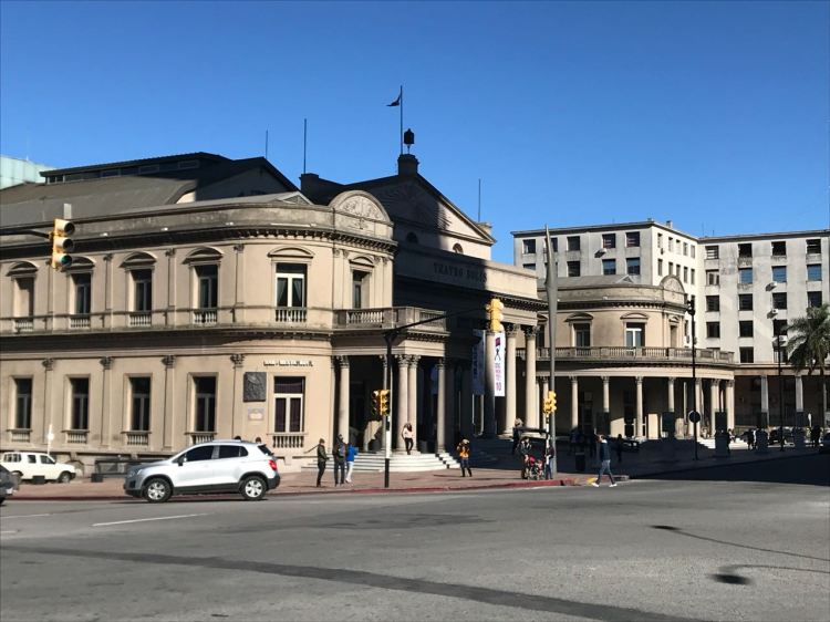 Foto 7 - Teatro Solis