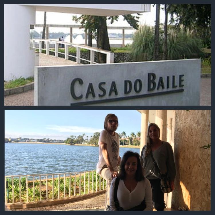 Foto Casa do Baile
