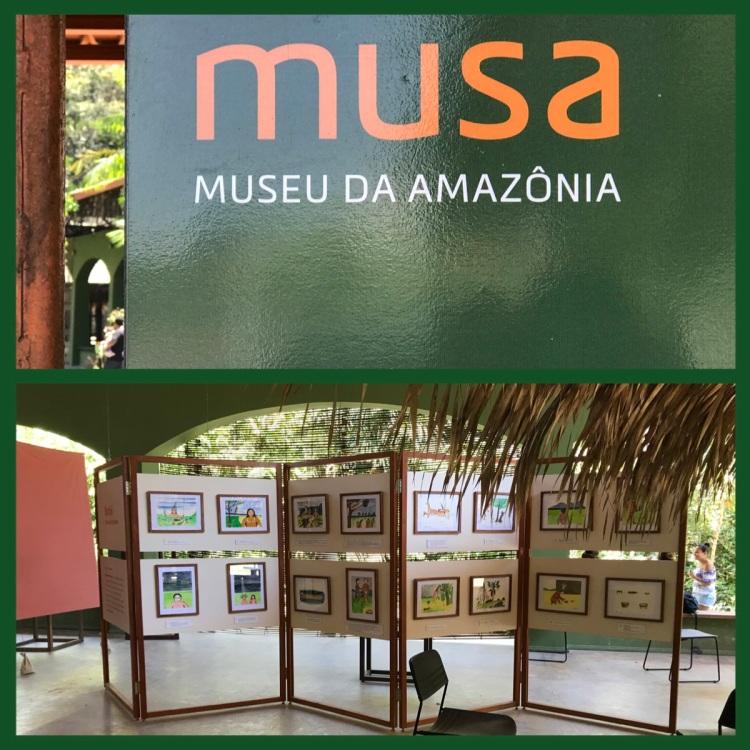 Foto 11 - Museu da Amazônia MUSA